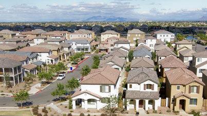 Rental Neighborhood in Phoenix
