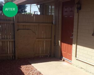 Landscaping Renovation in Phoenix