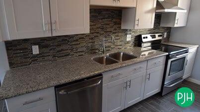 Kitchen remodel Project in Phoenix